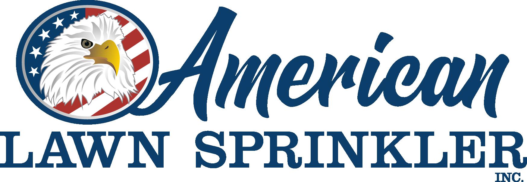 American Lawn Sprinkler