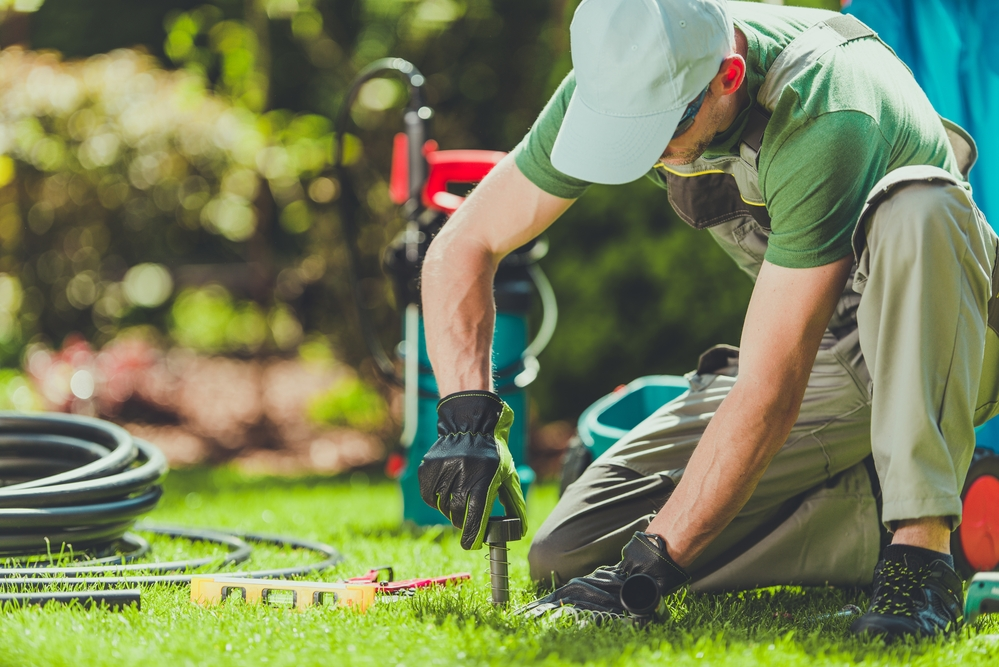 Rochester Hills Sprinkler Service