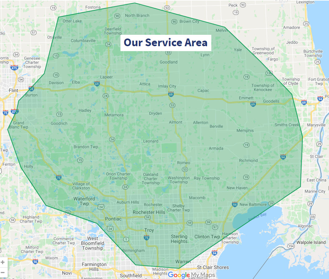 American Lawn Sprinkler Michigan Sprinkler System Service